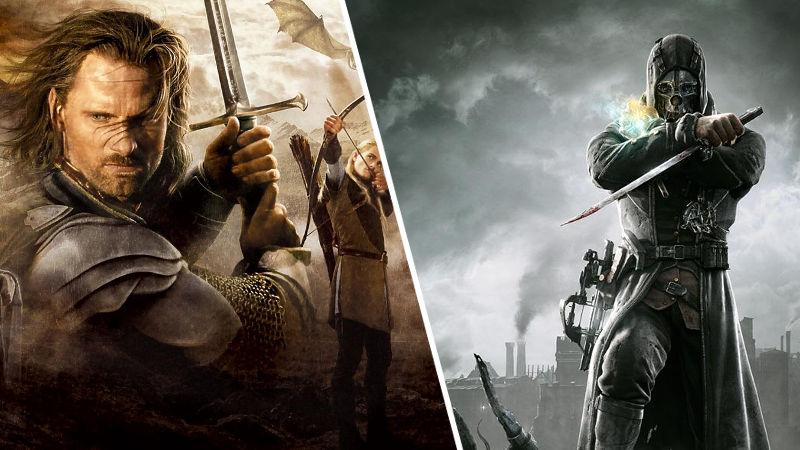 Escritora de la serie de Lord of the Rings quiere hacer la de Dishonored