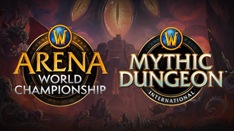 Se anuncian cambios en torneos de World of Warcraft
