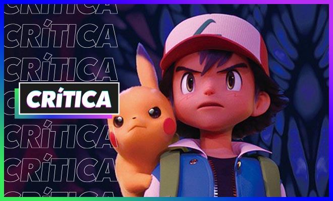 Crítica a Pokémon Mewtwo Contraataca: Evolución