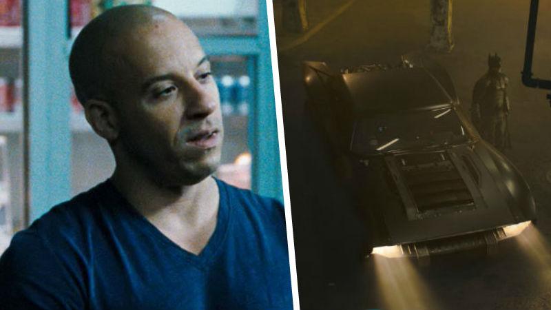 Batman-Batimovil-Toretto