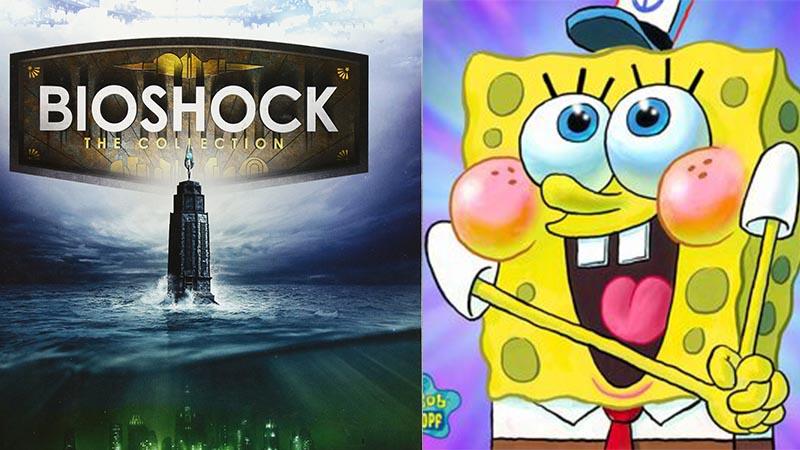 Bioshock The Collection llegará a Switch