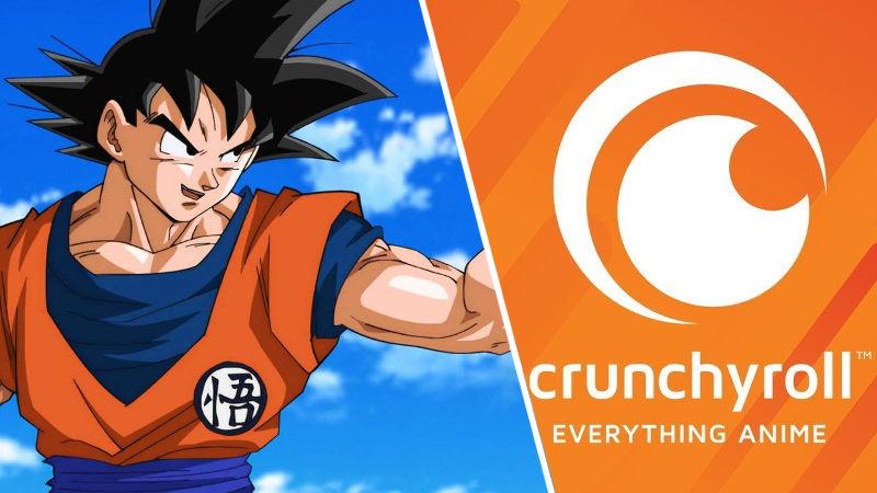 Échate un maratón de Dragon Ball: Crunchyroll regala su versión premium por cuarentena