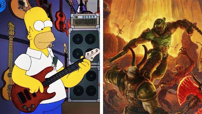 Doom Eternal tendrá un coro de heavy metal