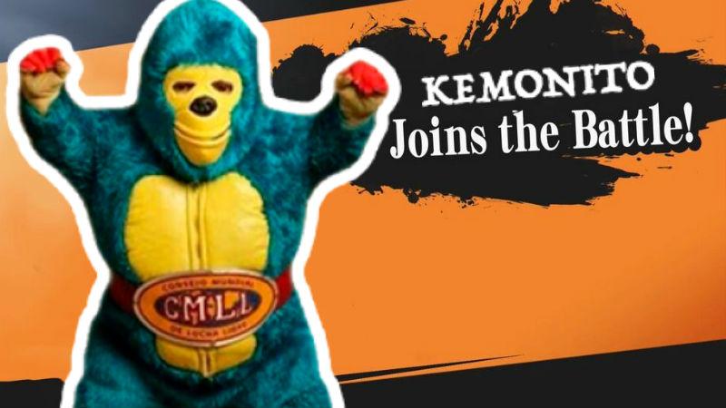 Kemonito-Smash