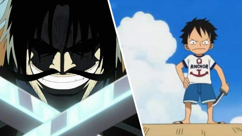 Rumor: Se filtra guión de la serie live-action de One Piece de Netflix