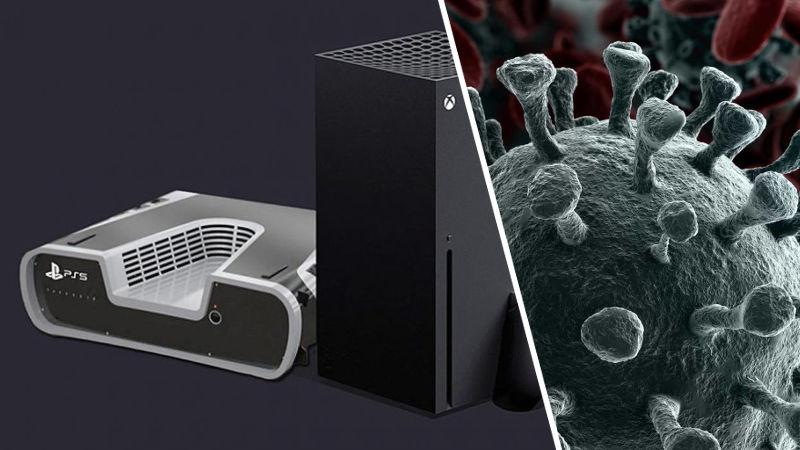 PS5 y Xbox Series X podrían retrasarse y ser más caros por el coronavirus