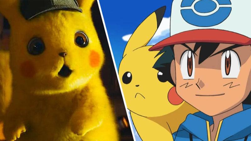 Rumor: Pokémon tendrá serie live-action en HBO Max