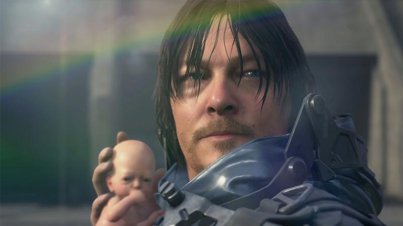 BAFTA Video Game Awards