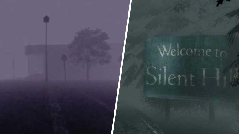 Silent Hill VR