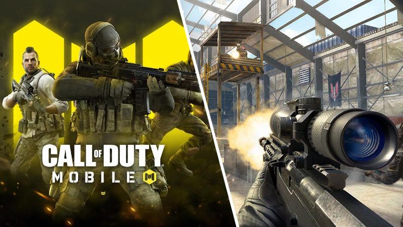 El torneo de Call of Duty: Mobile ya tiene fecha