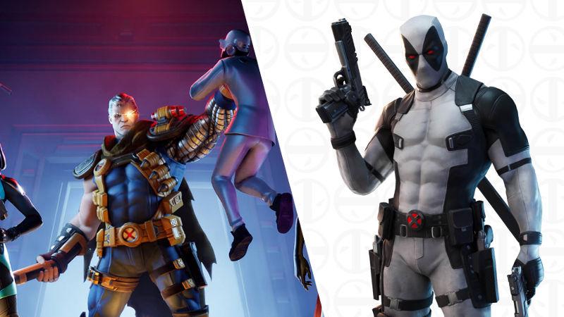 Entérate cómo conseguir el uniforme X-Force de Deadpool en Fortnite