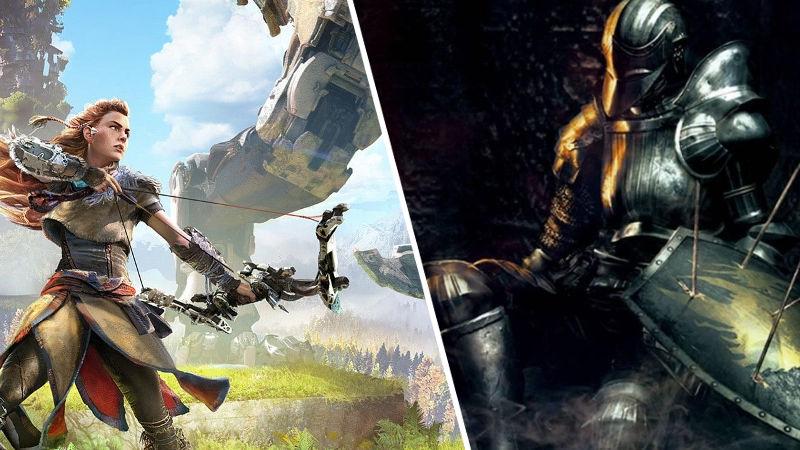 5 lanzamientos de juegos rumorados con el PS5