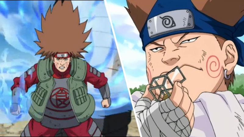 Así podría verse Chōji Akimichi de Naruto como mujer