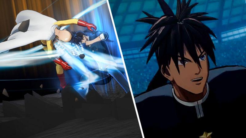 One Punch Man: A Hero Nobody Knows recibirá a Suiryu