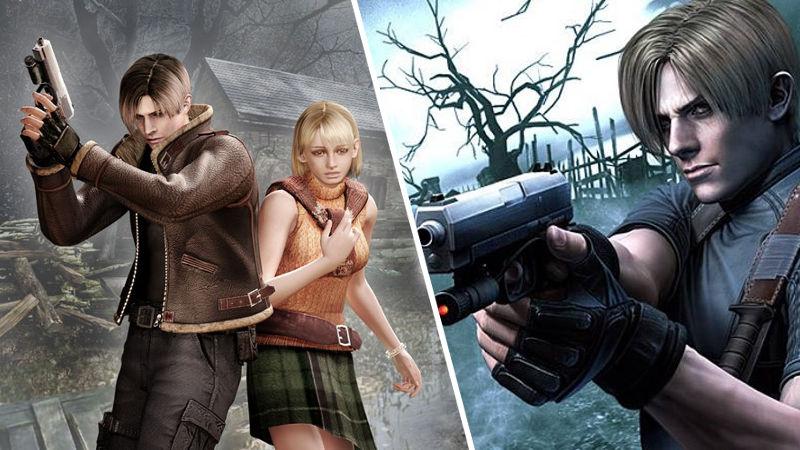 Rumor: Viene un remake de Resident Evil 4 y esto es lo que sabemos