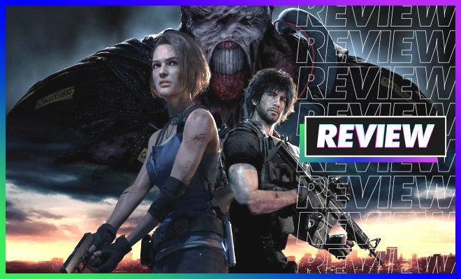Reseña-Resident-Evil-3-Remake