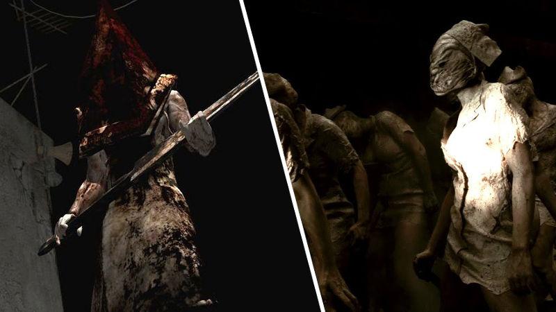 Crecen los rumores acerca del regreso de Silent Hill