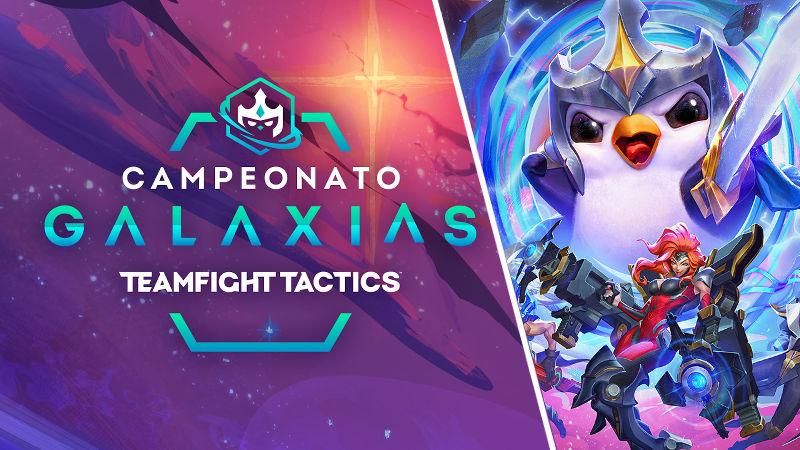 Teamfight Tactics: Galaxias tendrá su primer torneo este 2020