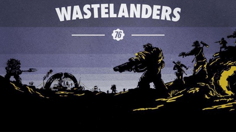 Actualización de Fallout 76 llega en abril