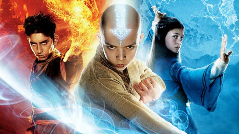 Avatar El Ultimo Maestro Aire Es De Las Peliculas Mas Populares En Netflix Tierragamer