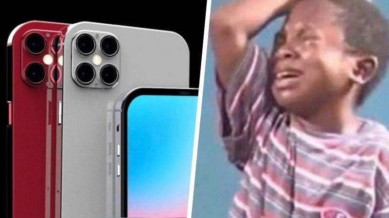 iPhone-12-Retrasa-Produccion