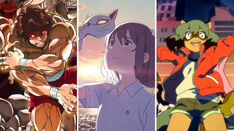 Netflix: Estos son los anime que podrás ver en junio 2020