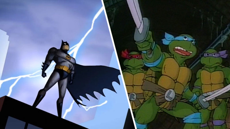 Adiós, Martin Pasko: Fans de Batman y Tortugas Ninja te deben mucho
