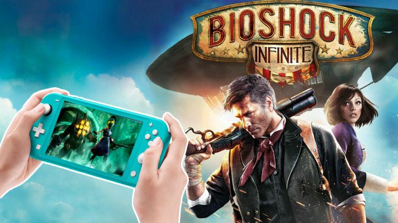 Bioshock-Switch