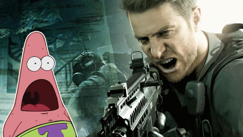 Chris-Resident-Evil