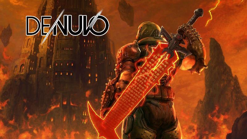 Doom-Denuvo