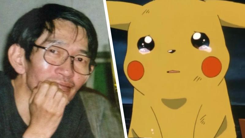 Pokemon-Escritor