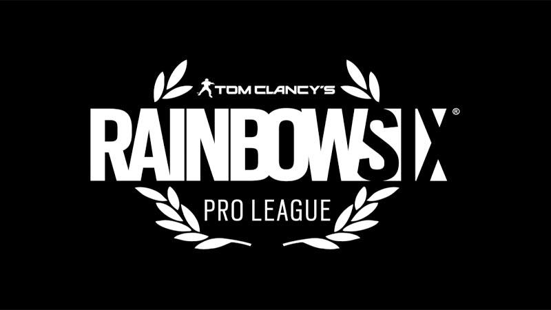 Llega la nueva liga latinoamericana de Rainbow Six Esports