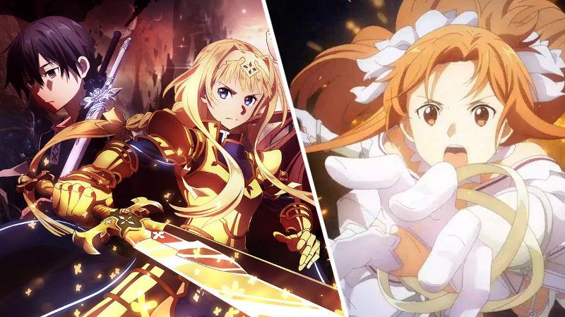 La Temporada 3 de Sword Art Online sí acabará en verano