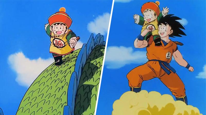 Dragon Ball Z - Cha-La Head Cha-La