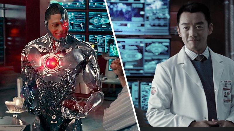 La Liga de la Justicia versión Snyder's Cut tendrá mayor diversidad