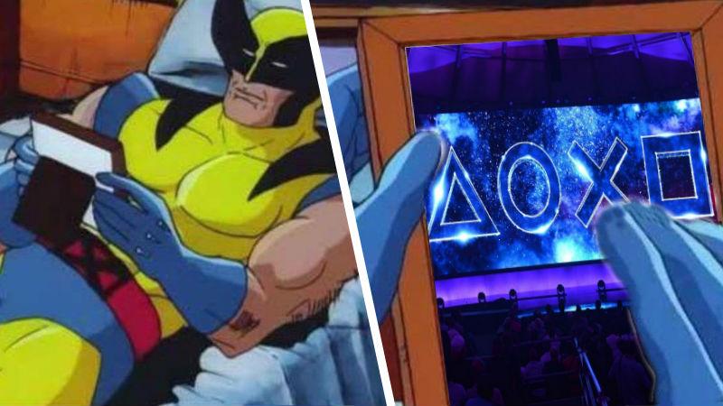 PlayStation-Conferencia
