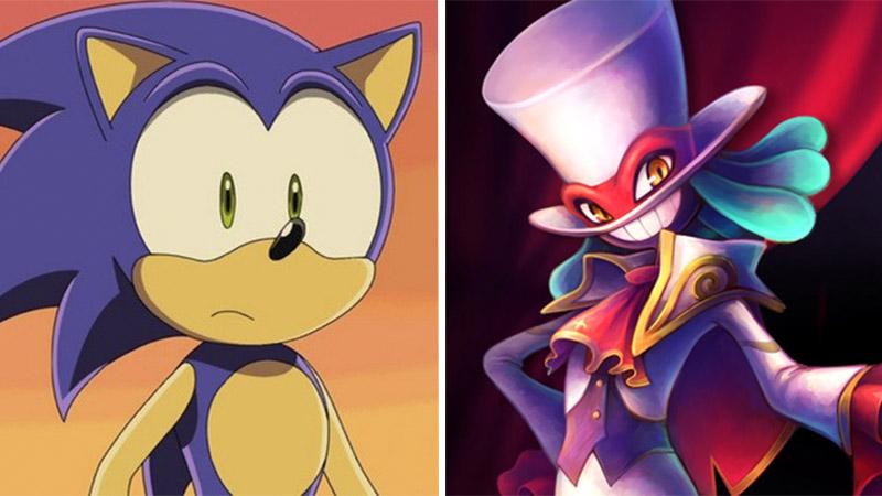 Balan Wonderworld es el nuevo juego de los creadores de Sonic