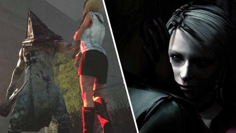 Silent Hill resuena en redes y los fans se emocionan