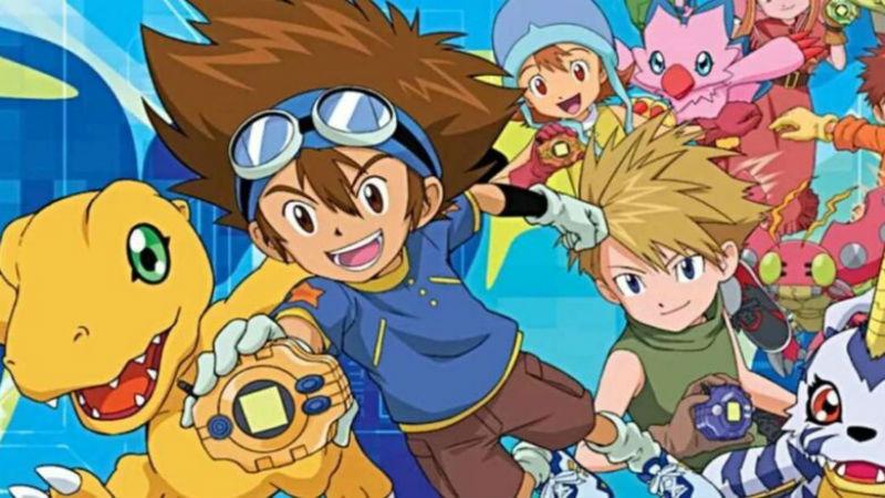 Digimon Adventure capitulo 9