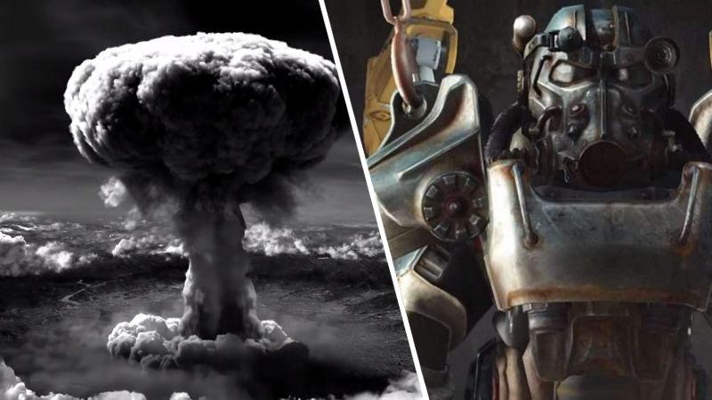 Se burlan del presidente de España por confundir Fallout 4 con una imagen de Hiroshima