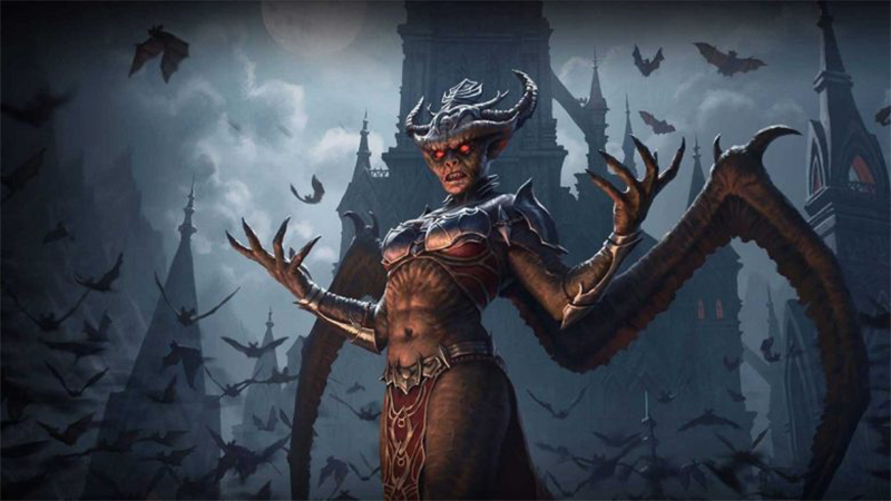 Llega el DLC Stonethorn a The Elder Scrolls Online
