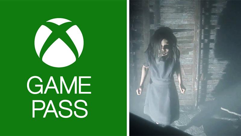 Resident Evil 7 y más juegos llegarán a Game Pass