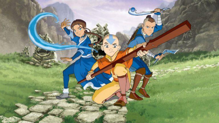 Avatar cuarta temporada