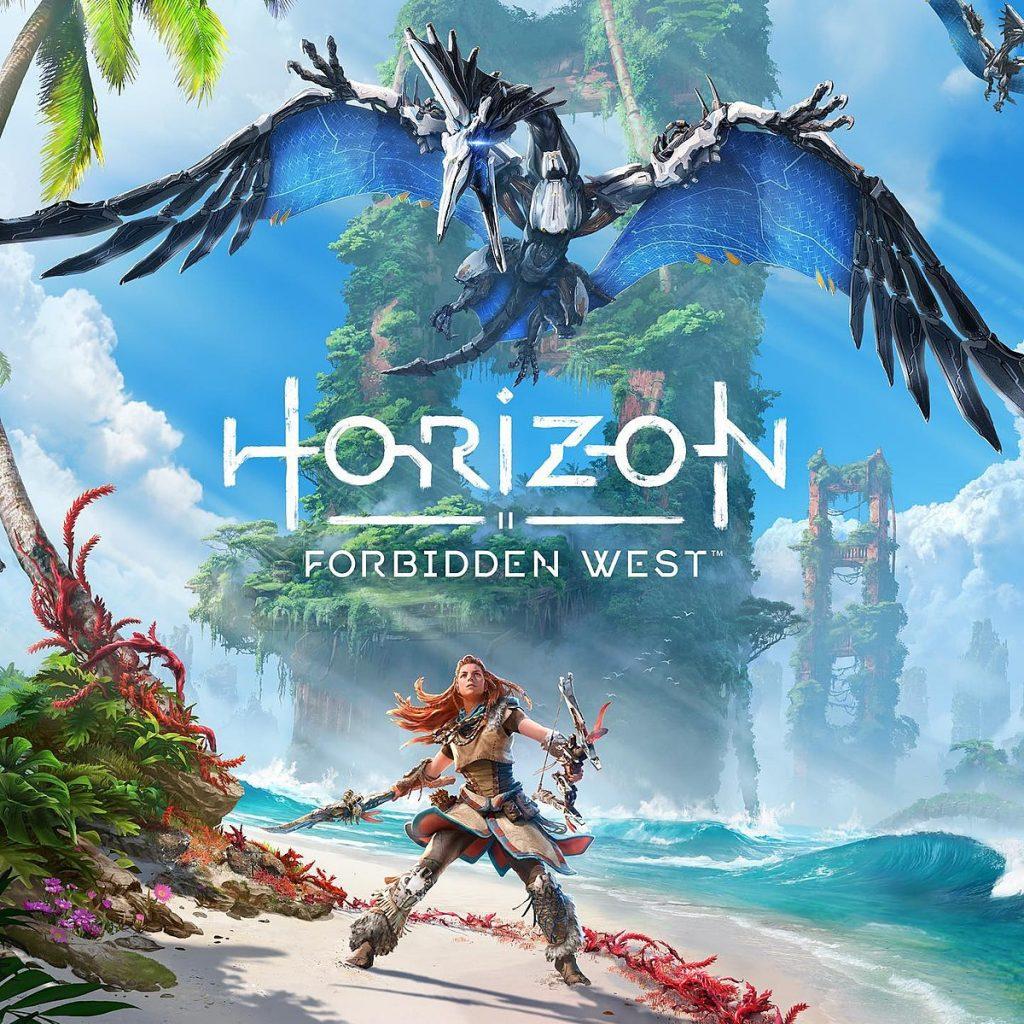 horizon forbidden west retraso
