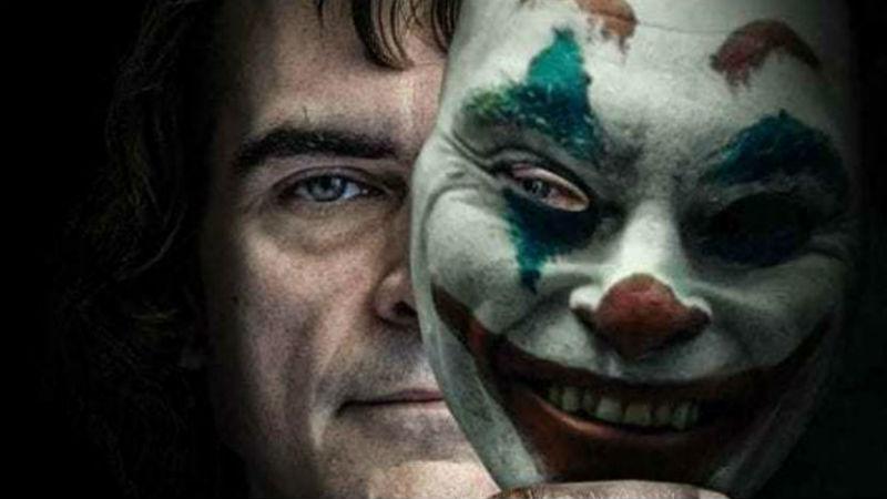 Joker trilogia