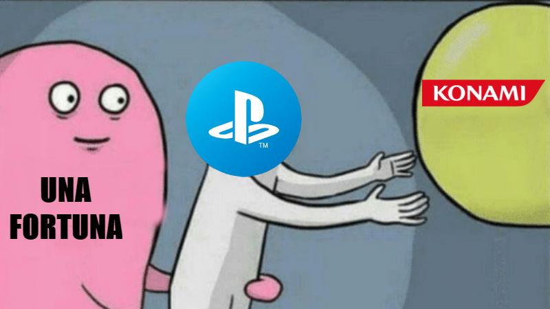 PlayStation-Konami-Meme