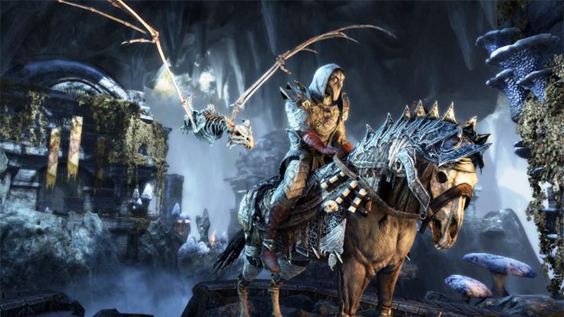 Habrá un evento digital de The Elder Scrolls Online