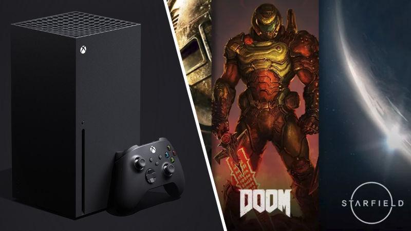Xbox Series X: Phil Spencer y la importancia de las exclusivas de Bethesda