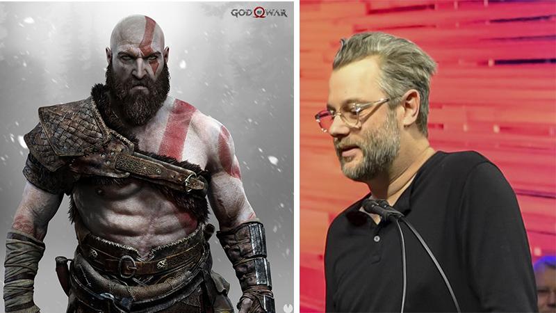 Pistas sobre una posible secuela de God of War