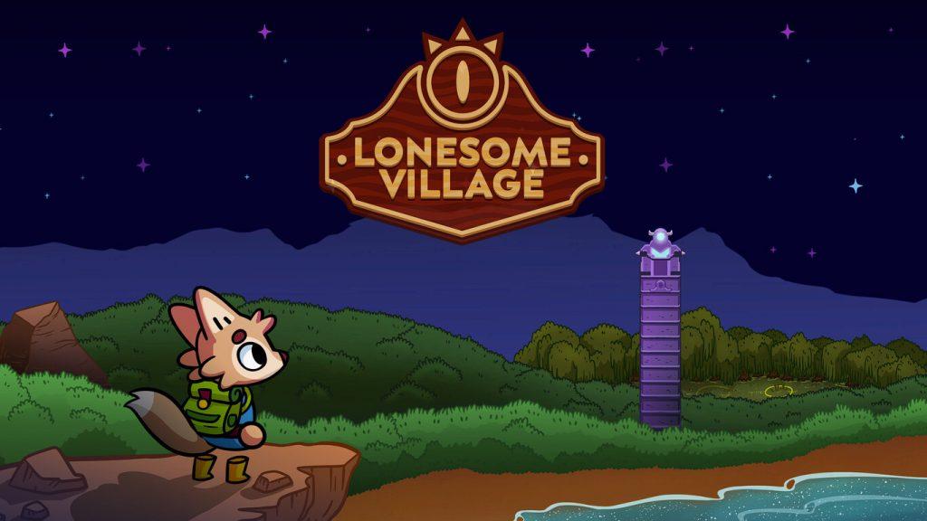 Lone Some Village sobrepasa su meta en Kickstarter
